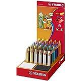 STABILO woody 3 in 1 48er Display - Multitalent-Stift