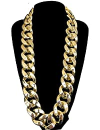 """Big Chunky Hip Hop Chain Necklace,32"""",36"""""""