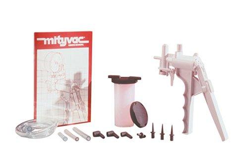 - Mityvac Brake Bleeding Kit