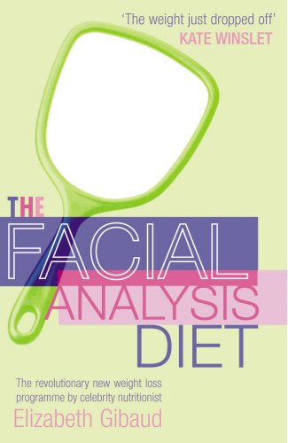 The Facial Analysis Diet PDF