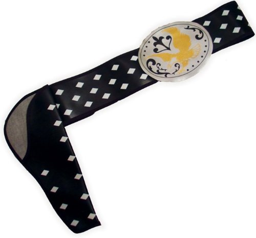 Toynk Toys The Three Amigos Dusty Bottoms Adult Belt - One-Size