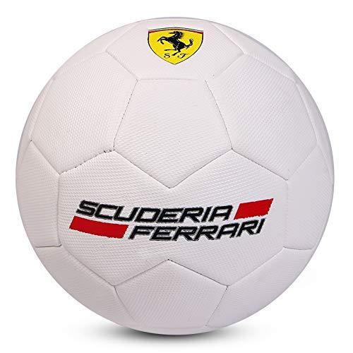 aolongwl Balón de fútbol Balón De Fútbol Tamaño 5 Textura De Diamante Juego De Fútbol Antideslizante Partido Balón De…