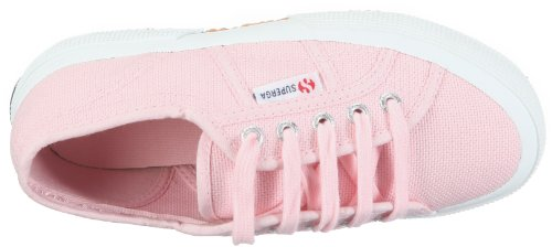 Basses Superga Sneakers Rose Mixte Classic 2750 pink Enfant Jcot x7CnfC