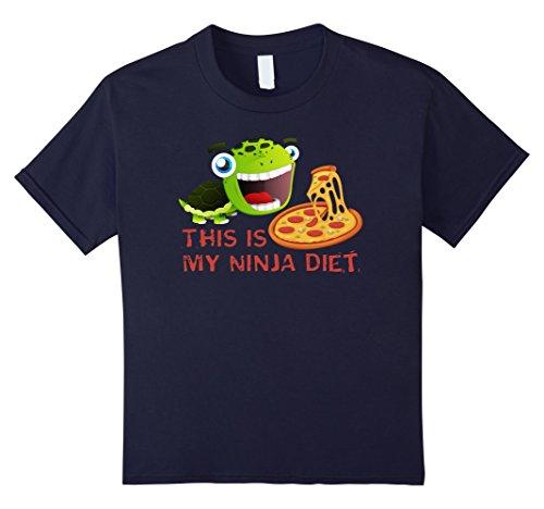 ninja diet - 4