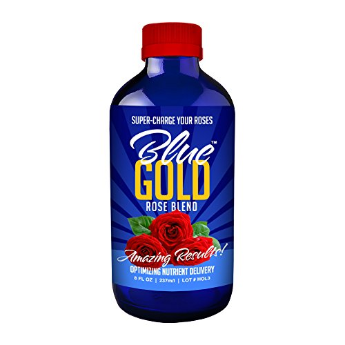 r Bloom Booster Root Stimulator Triacontanol Concentrate. Guaranteed Results. Natural Rose Pest Control, Fungicide, Blight, Rosette, Black Spot, Root Rot. Reduce Rose Fertilizer. (Liquid Fungicide)