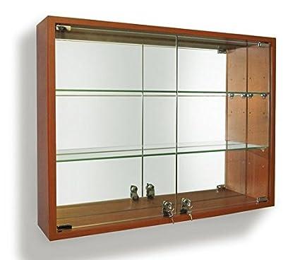vetrinetta per modellismo,espositore,bacheca, vetrina ,vetrinetta ...