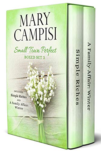 (Small Town Perfect Boxed Set 3)