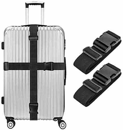 26496f4629b8 Shopping 4 Stars & Up - Last 90 days - Luggage Straps - Travel ...