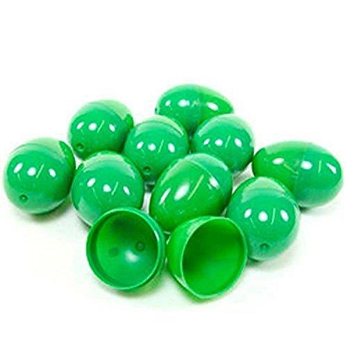 - Green Plastic 2.25