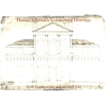 Thomas Jefferson's Architectural Drawings