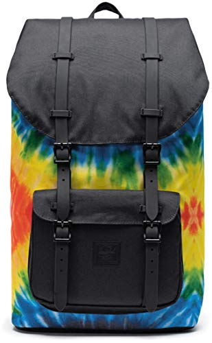 Herschel Little America Laptop Backpack, Rainbow