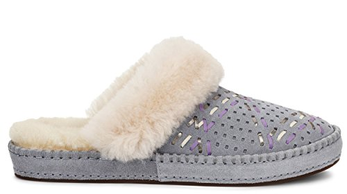 UGG Womens Aira Tehuano Pencil Lead Slipper nI0bvc