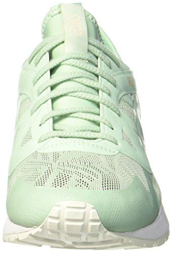 Vert lyte V Green gossamer Green Baskets Gel Femme gossamer Ns Asics wO5BYxwq