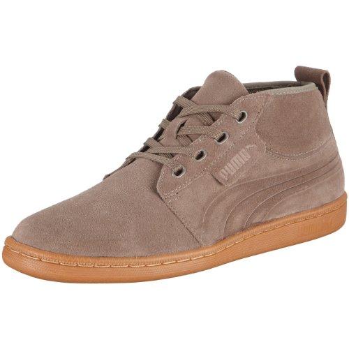 Puma Hawthorne Mid 351287 Herren Sneaker Beige/Fossil-gum