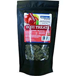 Uckele EQUI Treats 1 lb Apple/Banana