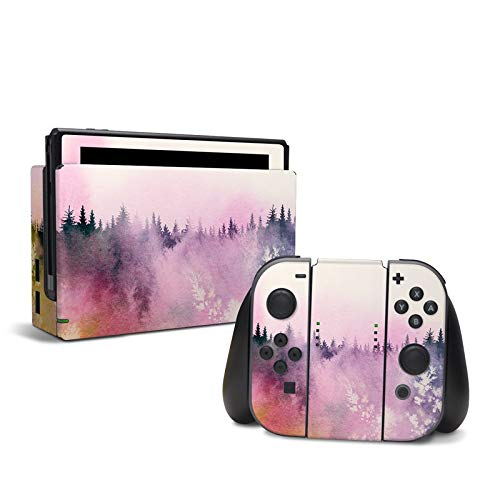 Dreaming of You - Decal Sticker Wrap - Compatible with Nintendo Switch from DecalGirl