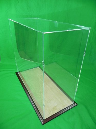 22 x 15 x 16 Inch Doll Houses Table Top Display Case Box Acrylic Plexiglass (Doll Acrylic Display Case compare prices)