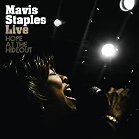 Amazon.com: We Shall Not Be Moved: Mavis Staples: MP3