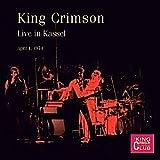 Live in Kassel, April 1, 1974