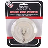 EuroHome 2267947 Rubber Sink Stopper