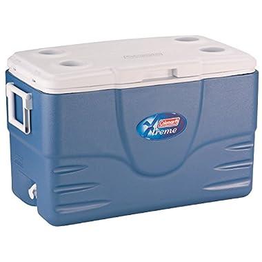 Coleman 36-Quart Xtreme Cooler (Blue)