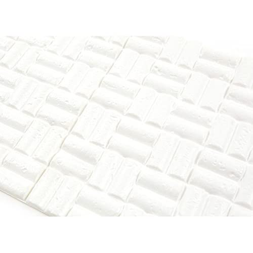 Lowcost D Brick Selfadhesive Panel PE Foam Brick Tile DIY Wall - Box of tile cost