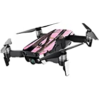 MightySkins Skin for DJI Mavic Air Drone - Pink Tree Camo | Min Coverage Protective, Durable, and Unique Vinyl Decal wrap cover | Easy To Apply, Remove, and Change Styles | Made in the USA