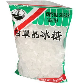 Chic Crystal White Sugar 14 oz