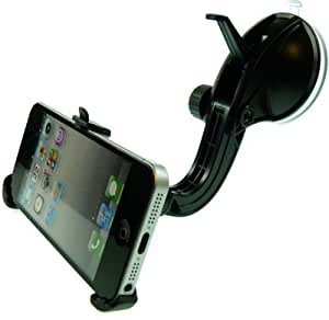 Dedicated Apple iPhone 5 Car Mount (sku 15259)