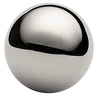 100 1/2 inch Diameter Chrome Steel Bearing Balls G25 Ball Bearings VXB Brand