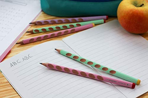Bleistift Härtegrad Schulanfänger