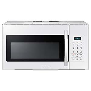 Amazon.com: Samsung me17h703shw 1,7 CU. FT. Color blanco ...