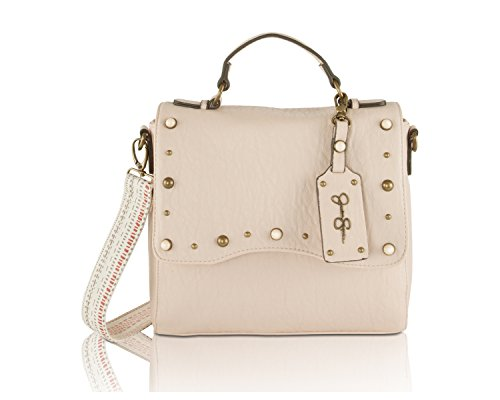 Jessica Simpson Pink Handbag - 7
