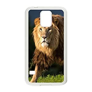 Samsung Galaxy S5 - Personalized design with Lion pattern£¬make your phone outstanding