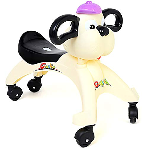 Four Wheels Baby Walker Balance Bike Baby Learning for sale  Delivered anywhere in Canada