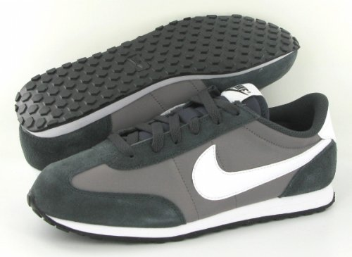 Multicolor Running Sport Mach Grey Anthracite White Hombre Runner Black NIKE Zapatillas de 001 para qS0Zpxxw