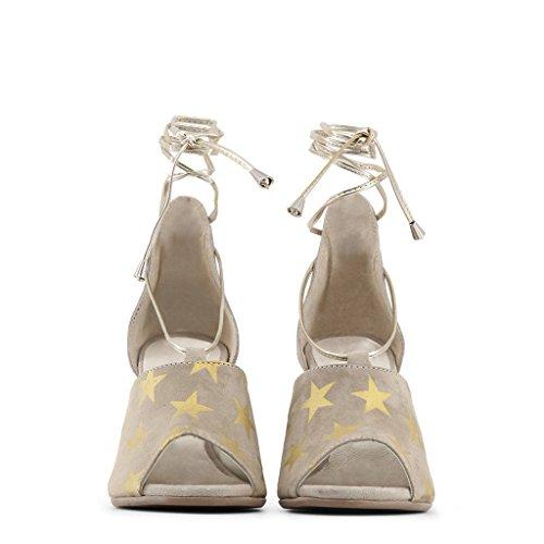 Made In Italia SandalsWomen Brown 3PqBcs