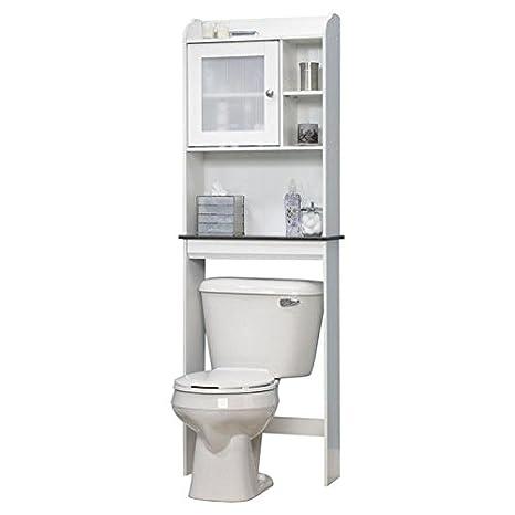 Astounding Over The Toilet Etagere Amazon Ideas - Image design house ...