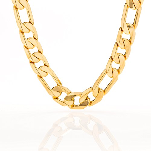 Lifetime Jewelry Figaro Chain