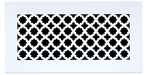 (Saba Register Cover Air Vent - Acrylic Plexiglass Grille 6