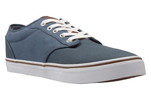 Vans Mn Atwood, Zapatillas para Hombre Blau (C&l)