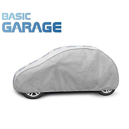 B/âche voiture feutr/é Renault Megane IV 5p 16/ Procover Coque imperm/éable Ripstop lavable et anti-rayures