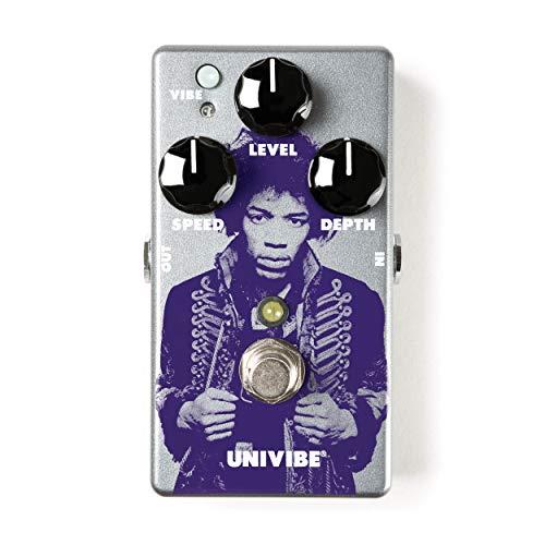 Dunlop JHM7 Jimi Hendrix Univibe Chorus/Vibrato Pedal Limited Edition 2000 pcs Worldwide - Pedals Hendrix Jimi