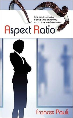 Book Aspect Ratio