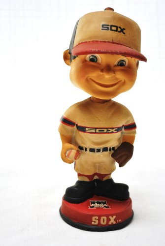 Sox Mlb Big Head - 1