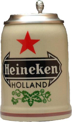 Beer Mug King Heineken 0 5l Made product image