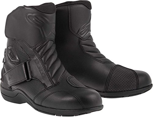 Motorcycle Street Riding Boots - 3