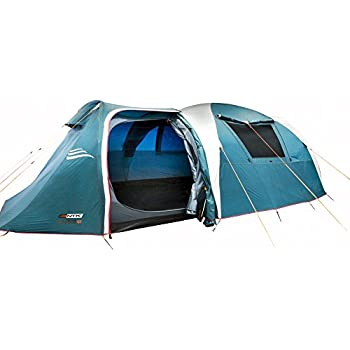 NTK Super Arizona GT up to 12 Person 20.6 by 10.2 by 6.9 Height Foot Sport Family XL C&ing Tent 100% Waterproof 2500mm Tent  sc 1 st  Amazon.com & Amazon.com : Eureka Copper Canyon 12 -Person Tent : Sports u0026 Outdoors
