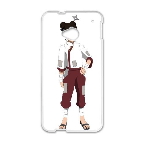 naruto Road To Ninja HTC One M7 Cell Phone Case White Zbvtk ...
