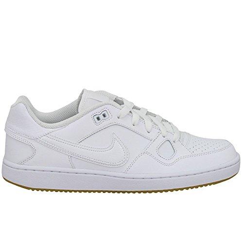 Nike - Son OF Force - Farbe: Weiß - Größe: 42.5